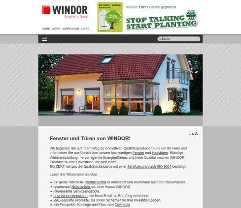 Fenster und tueren hersteller aus fenster lipprechterode for Wohnraumfenster kunststoff