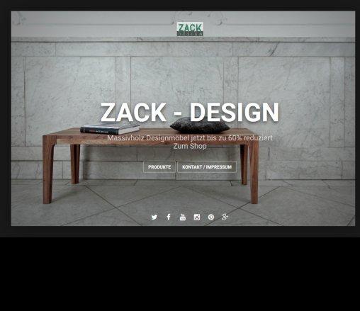 zack design m belhandel gmbh 44369 zack dortmund. Black Bedroom Furniture Sets. Home Design Ideas