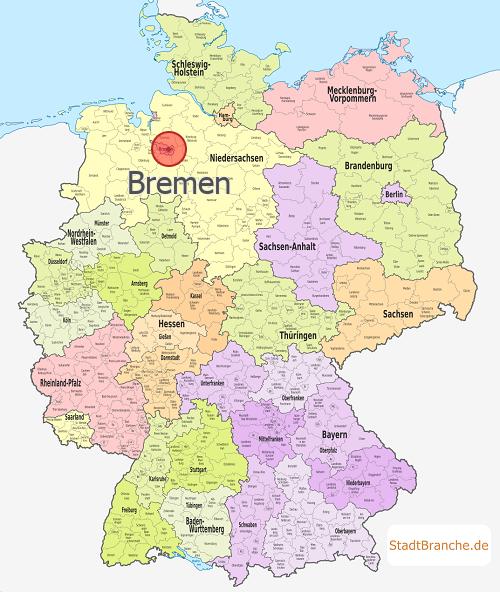 Hure Bremen, Stadtgemeinde