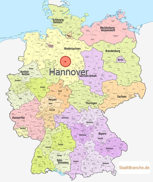 d40d93783678c Hannover › Landkreis Region Hannover › Niedersachsen