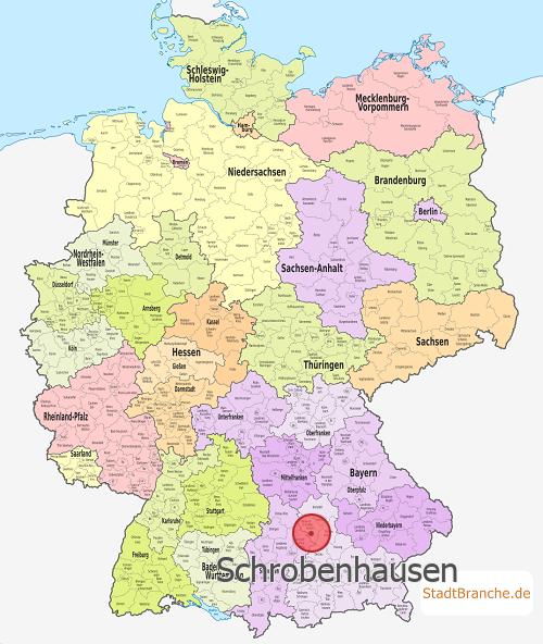 Schrobenhausen › Landkreis Neuburg-Schrobenhausen › Bayern