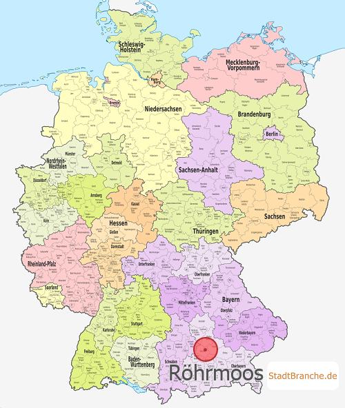 R Hrmoos Landkreis Dachau Bayern