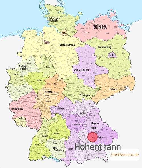 83104 Hohenthann