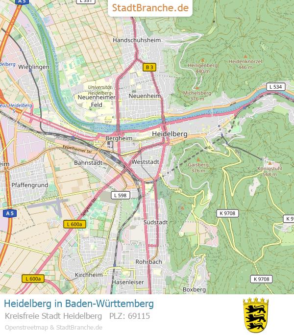 Eroscenter-Heidelberg Heidelberg