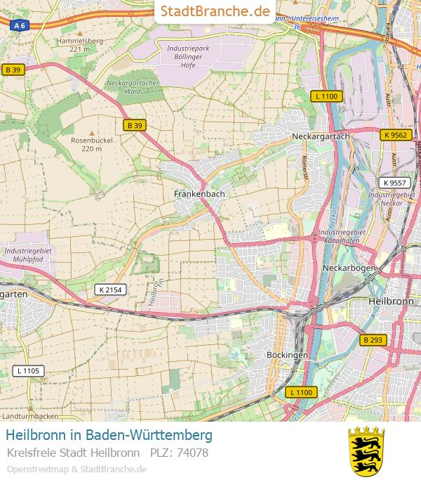 Heilbronn Karte Stadtplan.Weinstube Drautz Hn Neckargartach Drautz Heilbronn