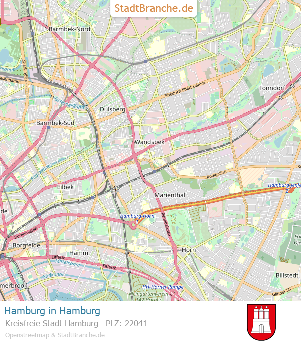 Frauenarzt Hamburg